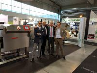 Cibustec in Parma 25.-28.October 2016