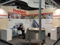 Successful at Gulfood Manufacturing in Dubai