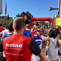 City Run in Heidenheim